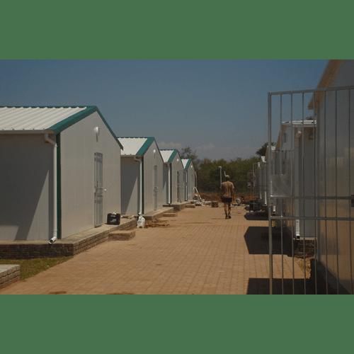 Housing / Accommodation